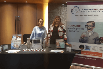 ITR Asia Tax Forum, Singapore, 8-9 May 2019
