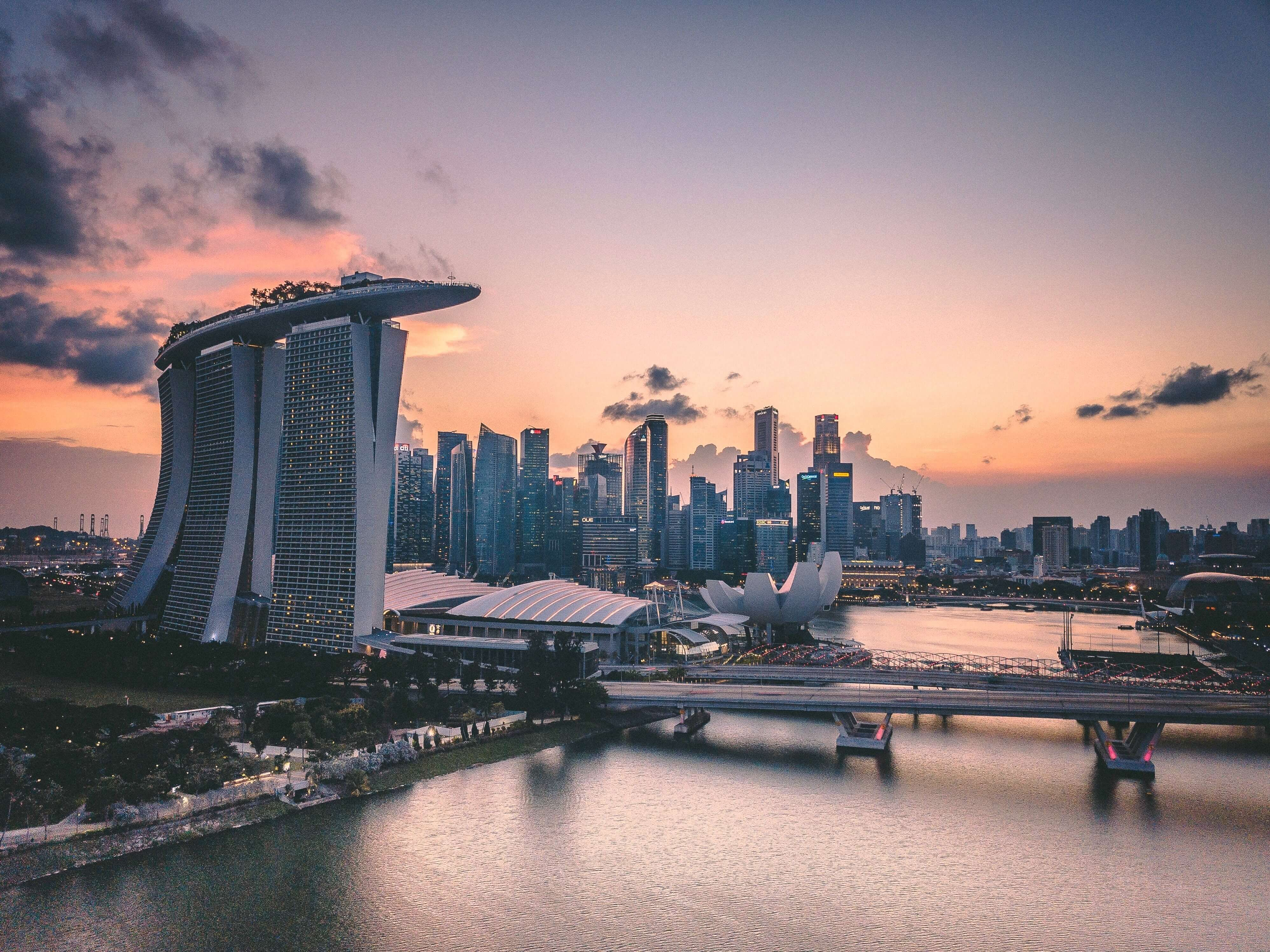 Transfer Pricing Singapore HQ